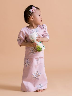 KIDS KURUNG PUFFY FK 1