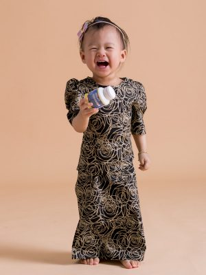 KIDS KURUNG PUFFY FK 3
